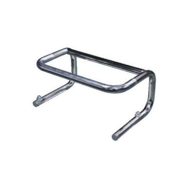 床固定式フットレスト ツインバータイプ